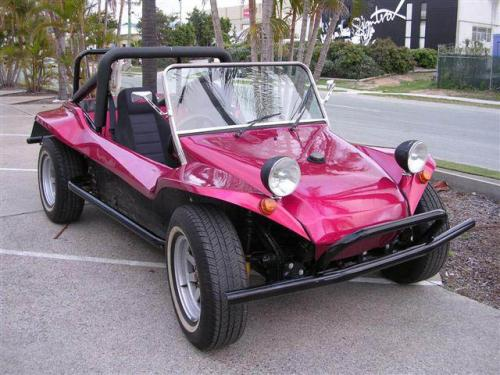 Other Buggies